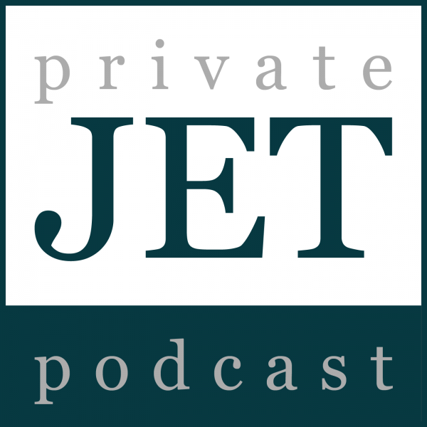 Private Jet Podcast